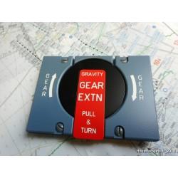 Manual Gear Panel