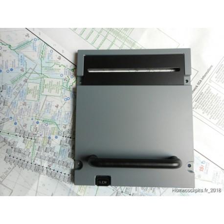 A320 Printer Panel