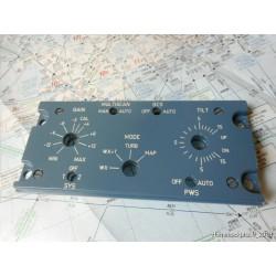 Radar Météo Nouveau modèle REPLICA