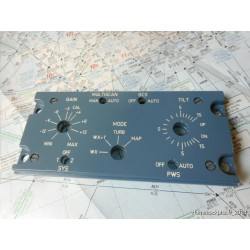 Weather Radar (modern )REPLICA