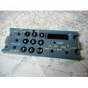 Panel Transpondeur (ATC) A320 REPLICA