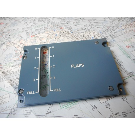 Flaps panel a320