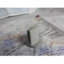 Rudder Trim Knob A320