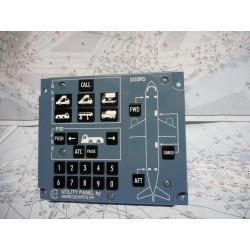 A320 GSX/P3D/FSX Utility Panel