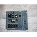 UTILITY PANEL pour GSX/P3D/FSX A320