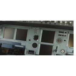 Panneaux Mip A320