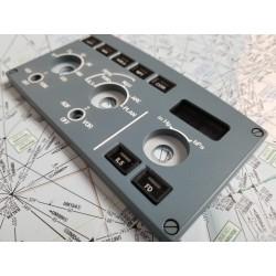 EFIS Copilote (panel) REPLICA