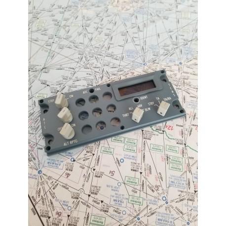 Transpondeur / ATC Knobs set