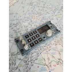 A320 ATC Transponder Panel REPLICA (New model)