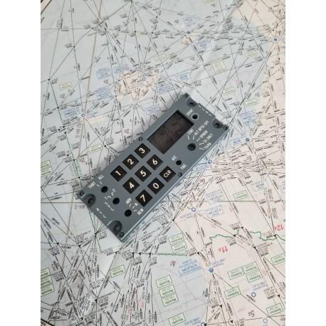 ATC Panle A320