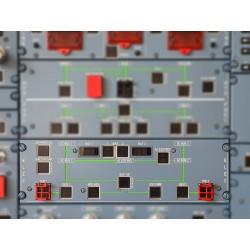 ELEC Panel 35 VU