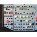 Panel Wiper Pilote 21 VU