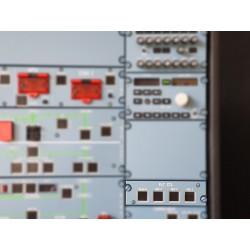 Panel FLT CTL Copilote
