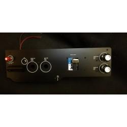 Panel Throttle C172
